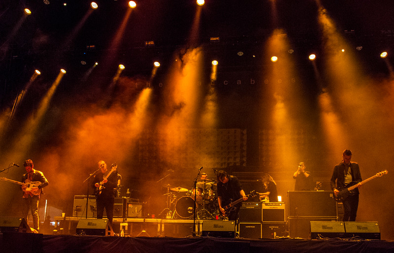 The Maccabees ::: FIB 2016