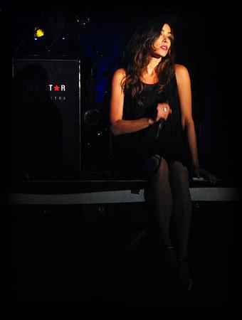 Olivia Ruiz - La Mare A Thon 2012