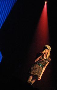 Ting Tings - Bataclan 2009