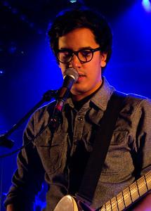 Luke Sital-Singh : La Maroquinerie 2013