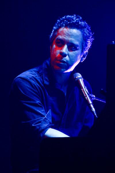 M Ward - Cité De La Musique 2014