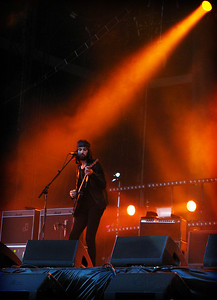 Kasabian Main Square 2012, Main Stage 29th June 2012