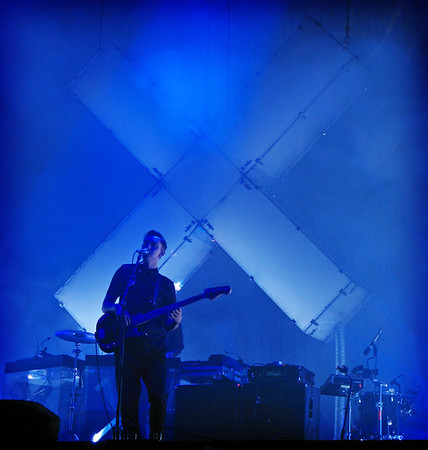 The XX - Main Square 2012