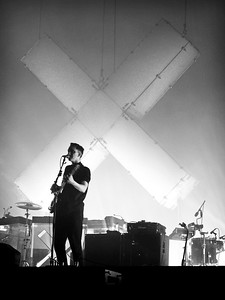 The XX Main Square Festival 29th June 2012