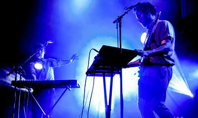 Metronome - Nantes 2011