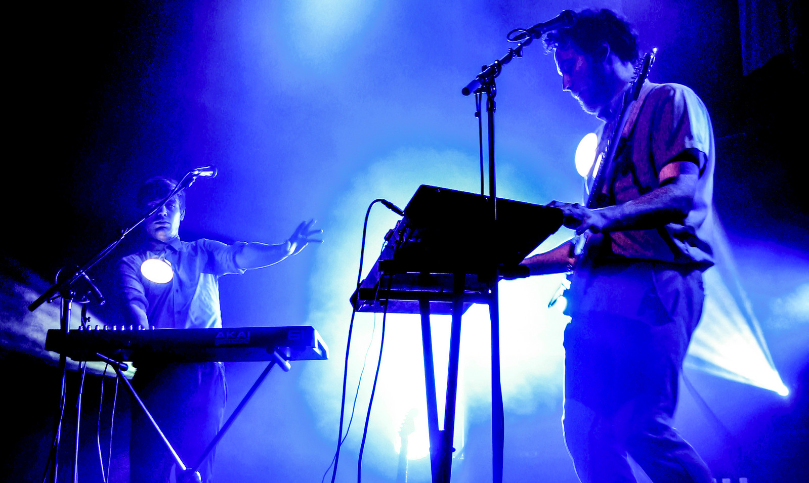Metronomy - Stereolux 2011
