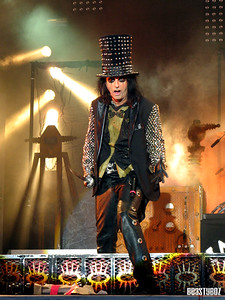 Alice Cooper - Confluences 2011