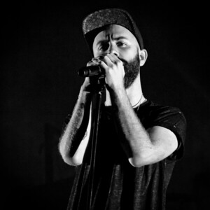 Woodkid - Confluences 2014