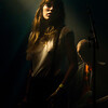 Lou Doillon<br /> Printemps De Bourges 2013