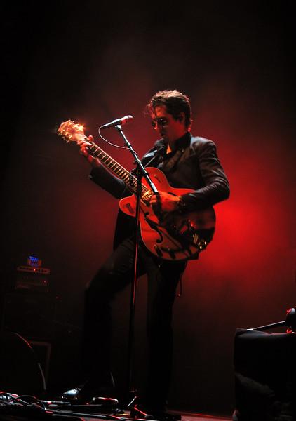 The Legendary Tigerman - Cite De La Musique 2011