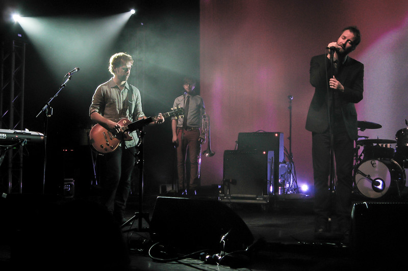 The National ::: Olympia 2010