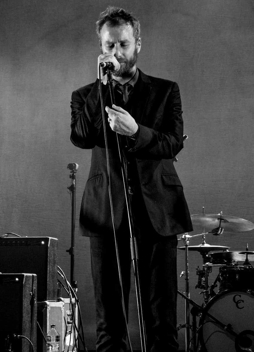 The National :::: Olympia 2010