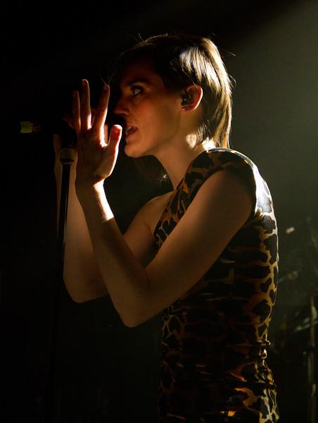 Yelle - Le Cargo 2011