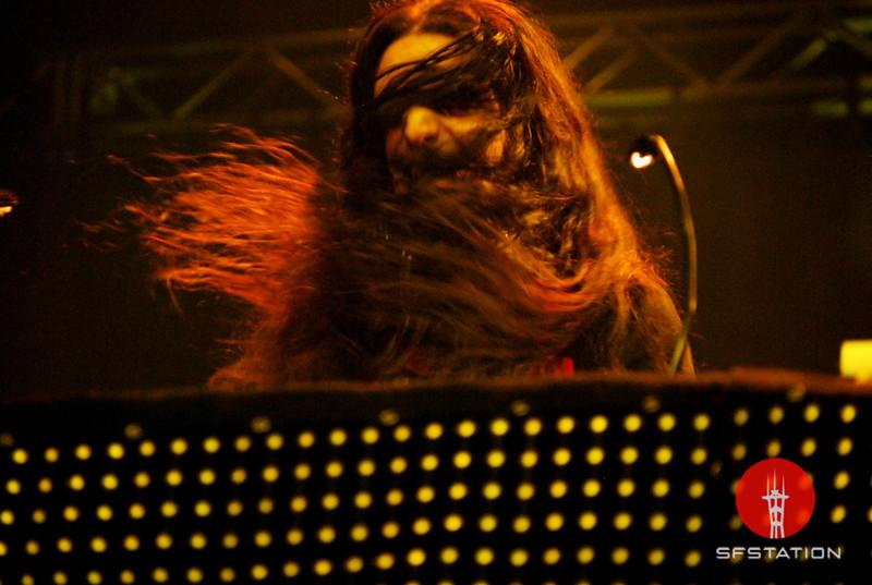 "Photo by Allie Foraker <br /><br /> <b>See event details:</b> <a href=""http://www.sfstation.com/bassnectar-e1016651""> Bassnectar</a>"