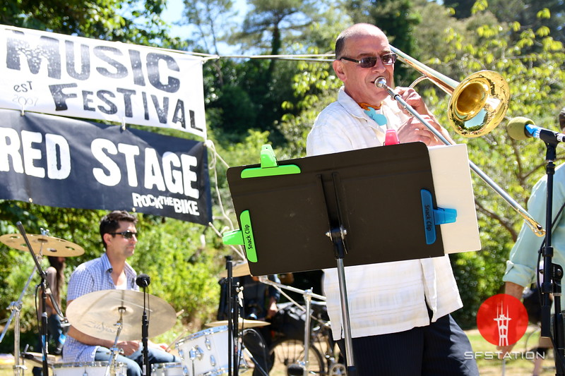 """Photo by Gabriella Gamboa<br /><br /><b>See event details:</b> <a href=""""http://www.sfstation.com/bicycle-music-festival-vii-e1935492"""">Bicycle Music Festival VII</a>"""