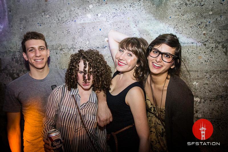 Photo by Thibault Palomares<br /><br />   http://www.sfstation.com/big-freedia-mike-q-e1816801