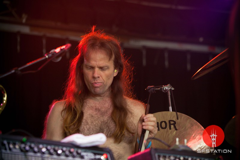 Photo by Stian Petter Roenning