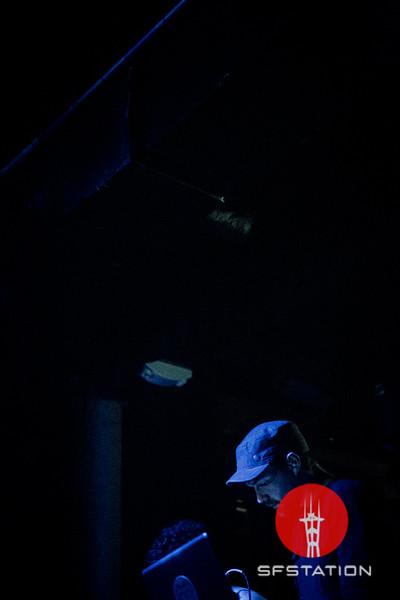 Emancipator @ Mezzanine 3.14.2013