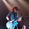 """Photo by Daniel Chan<br /><br /> See Event Details:  <a href=""""http://www.sfstation.com/foo-fighters-e246491"""">Foo Fighters</a>"""