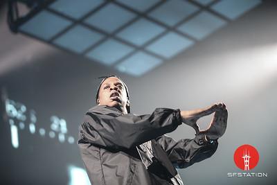 Jay-Z Magna Carter World Tour