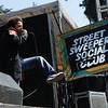 Street sweeper Social Club Photo by Shaughn Crawford