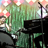 "Photo by Jennymay Villarete<br><br><b>See event details:</b><a href=""http://www.sfstation.com/matt-and-kim-e938011"">Matt and Kim at the Fillmore</a>"