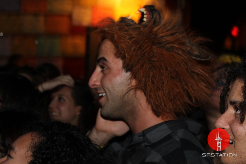 """Photo by Casey Holtz<br /><br /><b>See event details:</b> <a href=""""http://www.sfstation.com/noise-pop-battlehooch-nobunny-e1114171"""">Noise Pop 2011: Nobunny, Battlehooch, Exray's, The Downer Party</a>"""