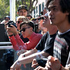 """Photo by Gabriella Gamboa<br /><br /><b>See event details:</b> <a href=""""http://www.sfstation.com/noise-pop-s-20th-street-block-party-e1972352"""">Noise Pop's 20th Street Block Party</a>"""