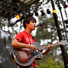 the Dodos Photo by Shaughn Crawford