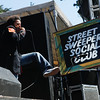 Street sweeper Social Club Photo by Shaughn Crawford