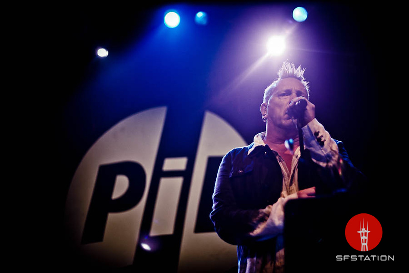 "Photo by Peter Virth<br /><br /><b>See event details:</b> <a href=""http://www.sfstation.com/public-image-ltd-e1709652"">Public Image Ltd</a>"