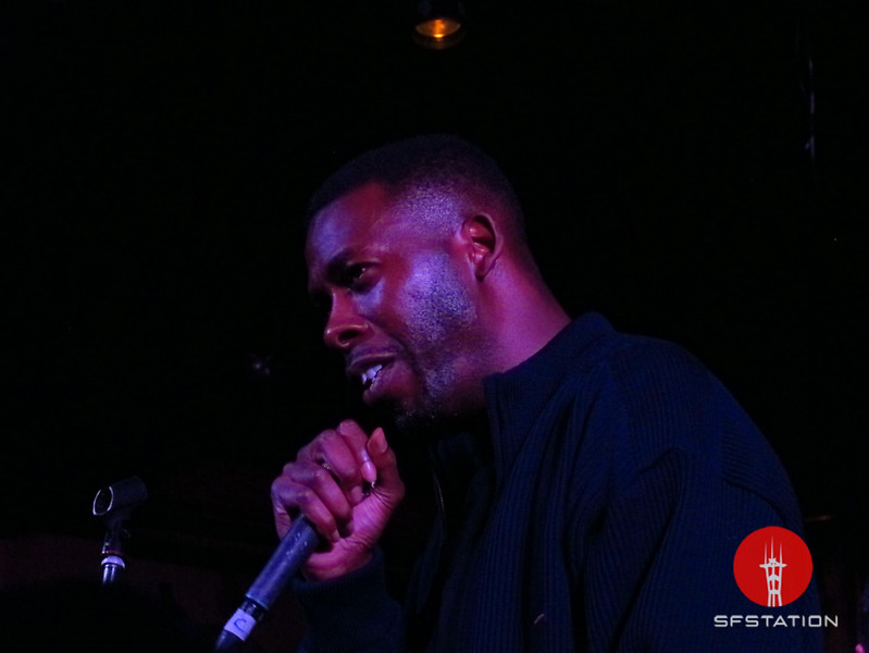 GZA (of Wu-Tang Clan) at SXSW<br /> <br /> Photos by Chris Ellis