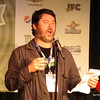 Doug Benson<br /> <br /> Photos by Chris Ellis
