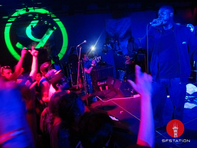 GZA (Wu-Tang Clan)<br /> <br /> Photos by Chris Ellis