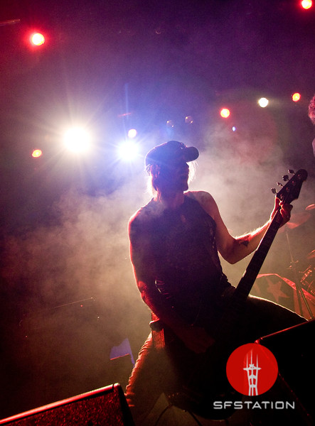 "Photo by Samuel Herndon  <br /><br /> <b>See event details:</b> <a href=""http://www.swordofdoom.com/"">The Sword</a>"
