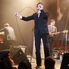 Photo by Mark Portillo<br /><br /> http://www.sfstation.com/the-walkmen-and-father-john-misty-e1817442