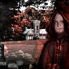 Syracuse New York Haunted Graveyard Photography by Mariana Roberts, Oakwood Cemetery Photography in Syracuse New York