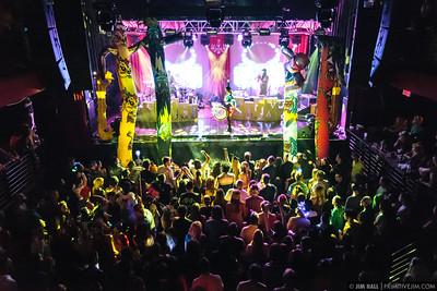 Beats Antique at Revolution Live, Fort Lauderdale Florida, November 1st, 2014