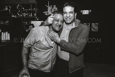 Nadeem Khan and Bloodshot Bill at Gramps, Wynwood Miami, January 22nd, 2016