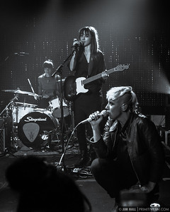 Cat Power performing at Grand Central, Miami October 11 2012
