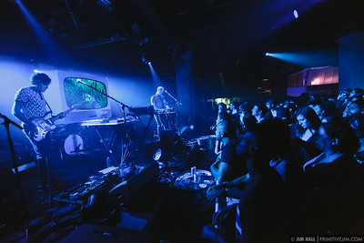 Classixx performing at Grand Central, Miami, June 18, 2014