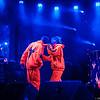 Die Antwoord, Culture Room, Fort Lauderdale, Florida, October 22, 2012
