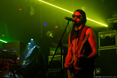 Ghostland Observatory, Culture Room