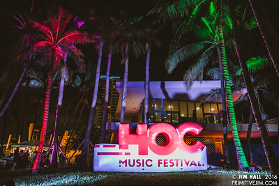 House of Creatives Music Festival, Miami, FL, Nov. 19, 2016