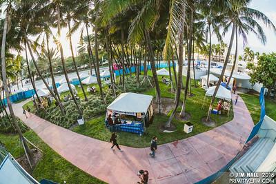 House of Creatives Music Festival, Miami, FL, Nov. 19, 2016