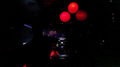 John Digweed at The Vagabond, Miami Aug 9th 2012