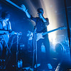 Phantogram performing at a sold out show. Grand Central, Miami, June 28 2014