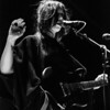 Chelsea Wolfe performing at The Fillmore Miami Beach