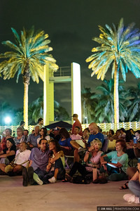 HIT Week: Unexpected Sounds from Italy, North Beach Bandshell, Miami, Florida, October 18, 2015
