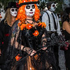 4th Annual South Florida Day of the Dead Celebration, Fort Lauderdale, Novemebr 2nd 2013